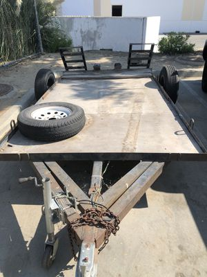 Utility trailer for Sale in San Marcos, CA
