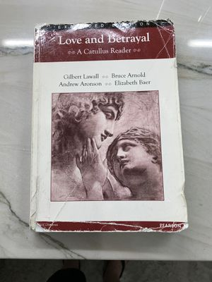 Love & Betrayal for Sale in Matthews, NC