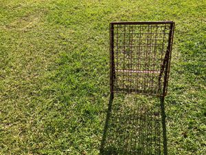 Old coke bottle rack for Sale in Auburndale, FL