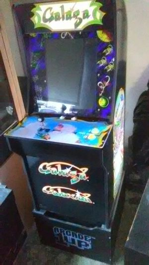 Galaga /Arcade1up for Sale in San Jose, CA