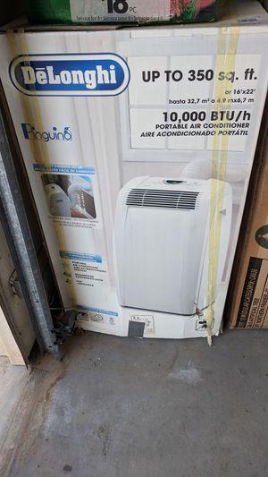 Portable Air Conditioner 10000 BTU/h. for Sale in Phoenix, AZ