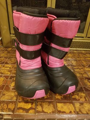 Girl Snow boots for Sale in Fontana, CA