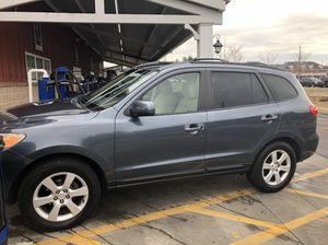 Used, 2007 Hyundai Santa Fe for Sale for sale  Temple, GA