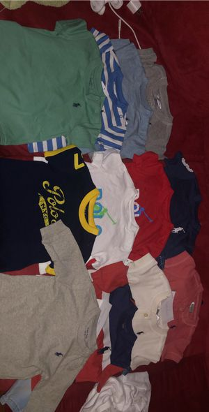 Baby boy clothes for Sale in Painesville, OH