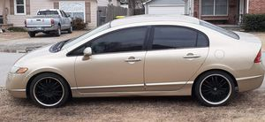 2007 Honda Civic for Sale in Bartlesville, OK
