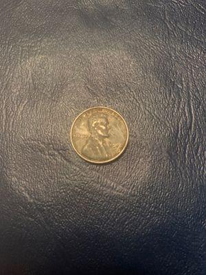 1943 D steel penny for Sale in Carrollton, TX
