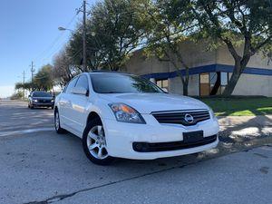 $4,300 FIRM 2008 Nissan Altima SL for Sale in Dallas, TX