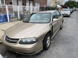 2004 Chevy impala sunroof for Sale in Queens, NY