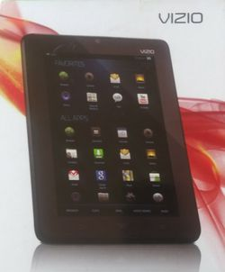 Vizio Tablet 8 Inch High Resolution Tablet With Wifi for Sale in Fresno,  CA