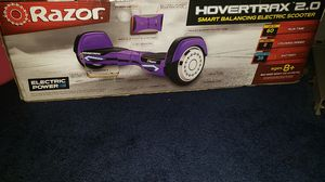 Brand New Purple hoverboard for Sale in Minneapolis, MN