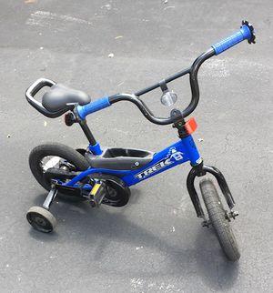 """Trek bike for kids 12"""" for Sale in Weston, FL"""