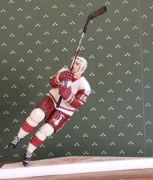 Detroit Red Wings Steve Yzerman #19 Figure by McFarlane Toys for Sale in Canton, MI