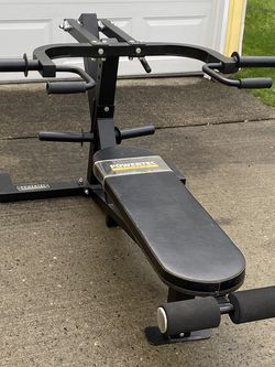 Weight Bench for Sale in Tacoma,  WA