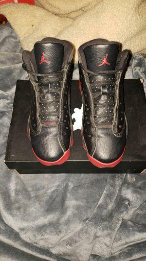 Jordan 13's for Sale in Houston, TX