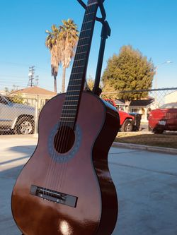 Acustic Guitar for Sale in Compton,  CA