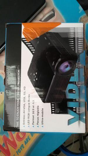 Projector for Sale in La Puente, CA