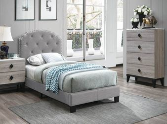 Twin Bed F9573T for Sale in Pomona,  CA