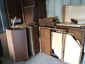 Nice kitchen cabinets $ best offer !!! for Sale in Camden, NJ