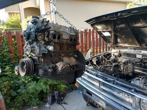 Toyota 22RE Engine for Sale in Valley Center, CA