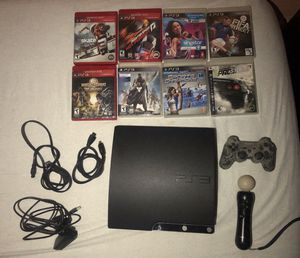 PS3 Slim for Sale in The Bronx, NY