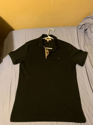 Burberry Polo Shirt for Sale in Queens, NY