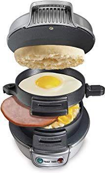 Hamilton Beach Breakfast Sandwich Maker for Sale in Verona, PA