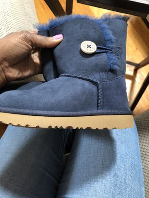 Little girl's Ugg Boots for Sale in Livonia, MI