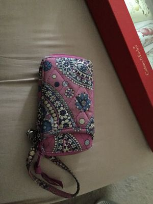 Vera Bradley wristlet Wallet for Sale in Temple Hills, MD