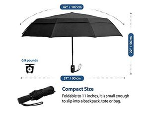 Compact travel umbrella for Sale in Shickshinny, PA