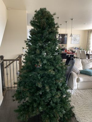 Artificial Christmas tree for Sale in Arvada, CO