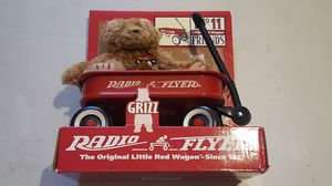 Radio Flyer 'Grizz' collectible for Sale in Seattle, WA