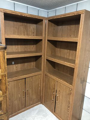 Matching Bookshelves for Sale in Eagan, MN