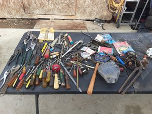 MISC TOOLS LOT for Sale in Los Angeles, CA