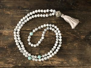 Mala Meditation Necklace for Sale in Phoenix, AZ