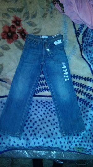 Lee dungarees boys size 6 slim brand new for Sale in Fountain, CO