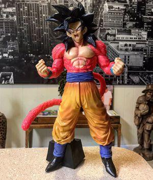 SSJ4 Goku Model for Sale in Tallahassee, FL