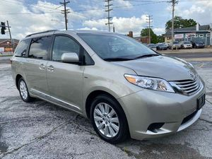 2017 Toyota Sienna for Sale in St Louis, MO