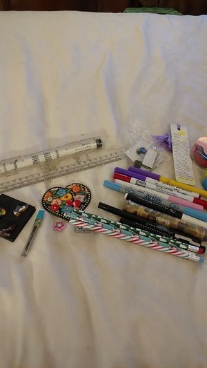 Scrapbook bundle for Sale in Lebanon, OH