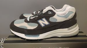 New Balance - 992 Kith Spring 2 Steel Blue - Size 9.5 for Sale in Chicago, IL