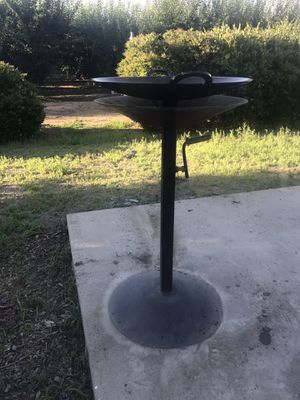 Adjustable tractor wok for Sale in Reedley, CA