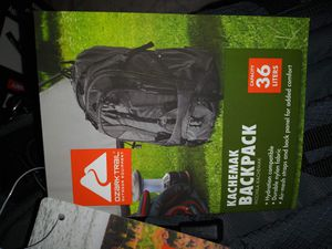 Kachemak Backpack for Sale in Fort Lauderdale, FL