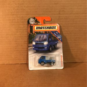 Matchbox Subaru Sambar Truck for Sale in West Linn, OR