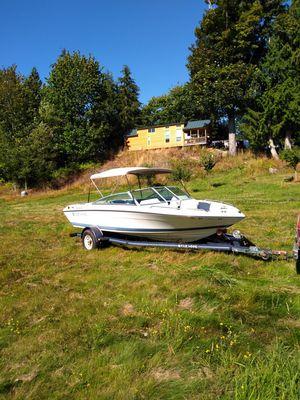Four Winn's freedom 170 ski boat 90' for Sale in Snohomish, WA