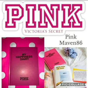 VsPink Journal for Sale in Bellaire, OH