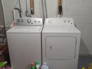 Kenmore electric washer and dryer for Sale in York, PA