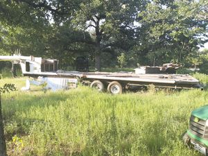 5th wheel trailer frame for Sale in Norman, OK