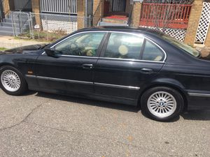 2000 BMW 5 Series for Sale in Washington, DC