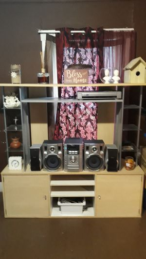 Entertainment Center for Sale in CORP CHRISTI, TX