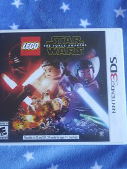 Lego Star Wars The Force Awakens for Sale in Westminster,  CA