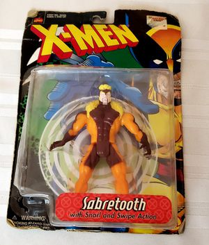 1998 Marvel Comics X-men action figure for Sale in Parkland, WA